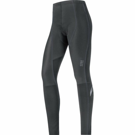 Element Windstopper Soft Shell tights+ | Women's