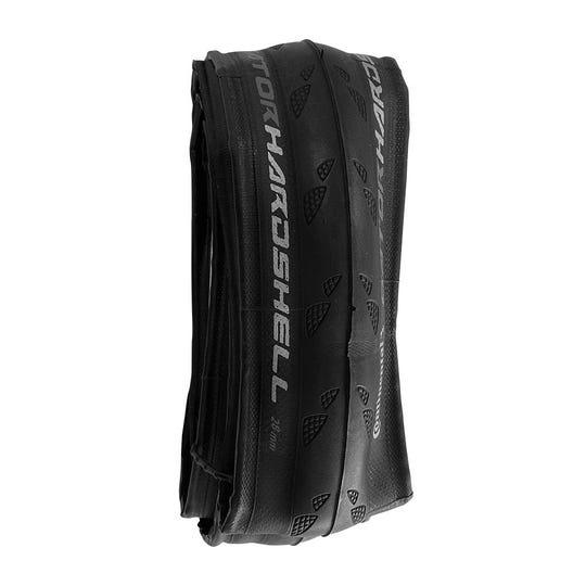 Pneu Pliable Gator Hardshell Édition Noire | 700c