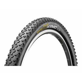 "X-King foldable tire | 27.5"""
