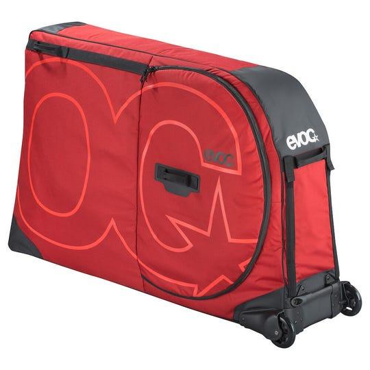Bike Travel Bag | Red