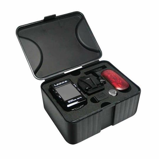 Super GPS HR and speed/cadence sensor