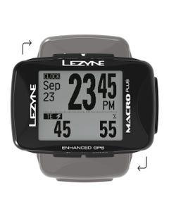 Cyclomètre Macro Plus GPS | Ensemble Smart