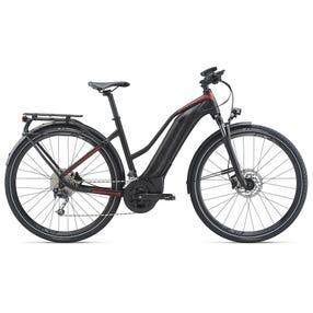Explore E+2 Stagger | E-Bike