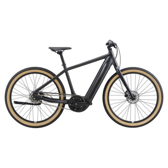 Transend E+ GTS | E-Bike