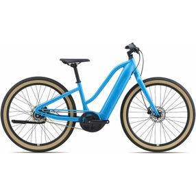 Transend E+ | Vélo à Assistance Électrique