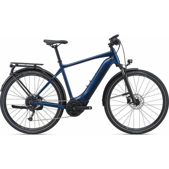 Explore E+ 2 | E-Bike