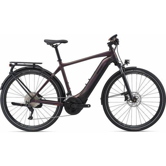 Explore E+ 1 Pro | Vélo Électrique