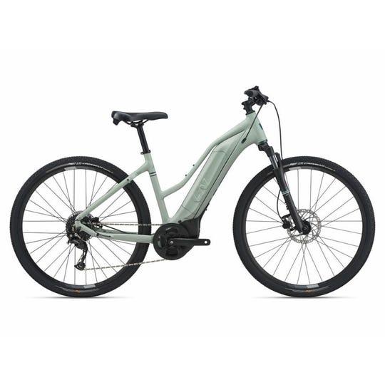 Rove E+ | E-Bike