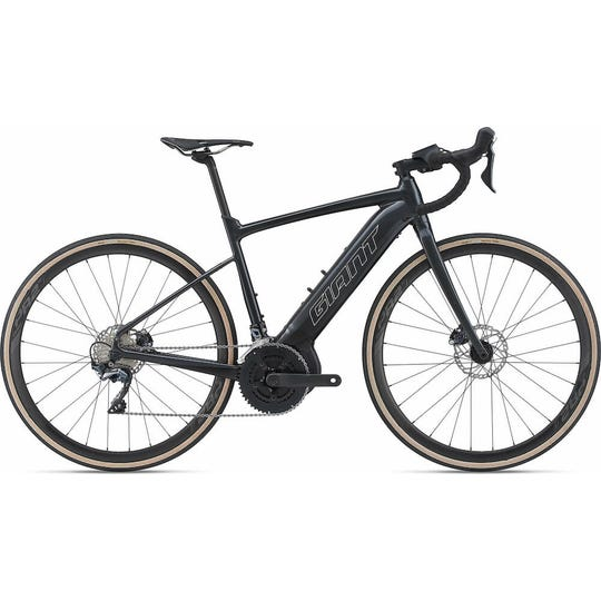 Road E+ 1 Pro | Vélo à assistance électrique