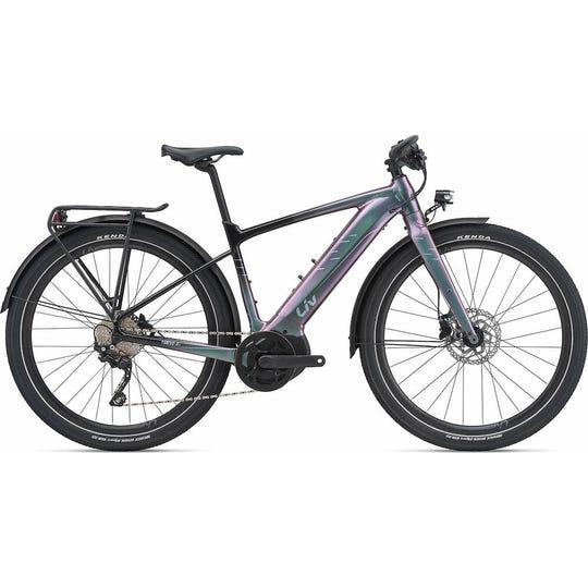 Thrive E+ EX Pro | E-Bike