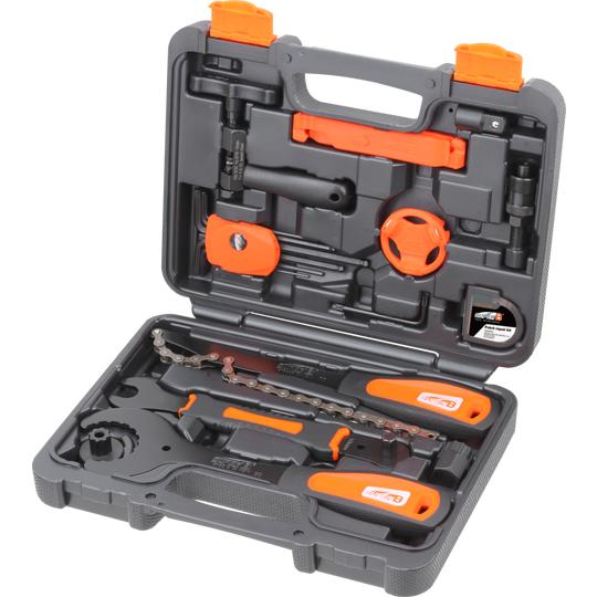 TBA300 21 pcs Tool Set