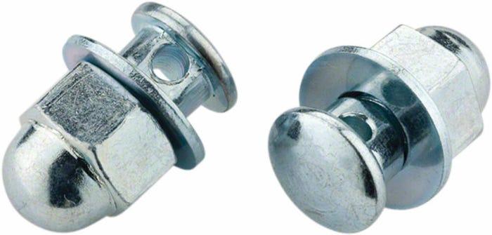 Cable anchor nut & bolt