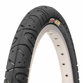 Hookworm Tire