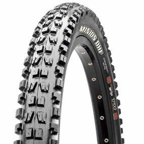 Minion DHF Maxx Terra Tubeless 120 TPI Tire