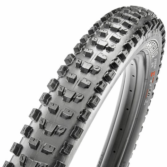 """Dissector 3C Maxx Grip 2-Ply Wide Trail 60 TPI Tire 