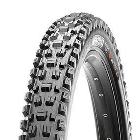 Assegai TR Dual EXO Wide Trail 60TPI Tire | 29''