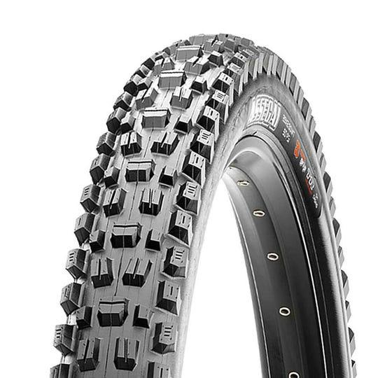 Assegai, Dual, Wide Trail, EXO 60tpi TR Tire | 29''