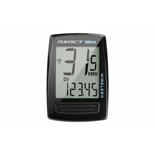 Axact 9W Cycling Computer