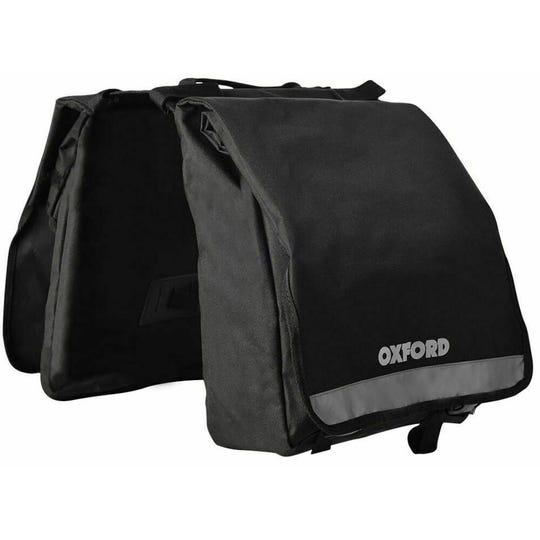 C20 Double Pannier Bag