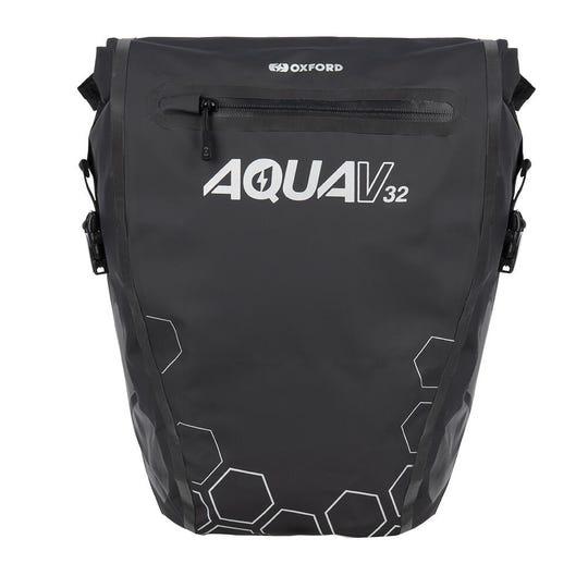 Sacoches Aqua V32 Double | 32L