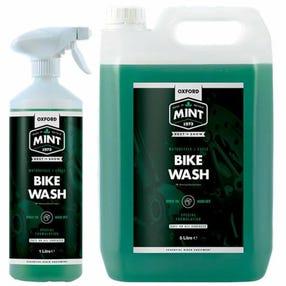 Nettoyant à Vélo Mint