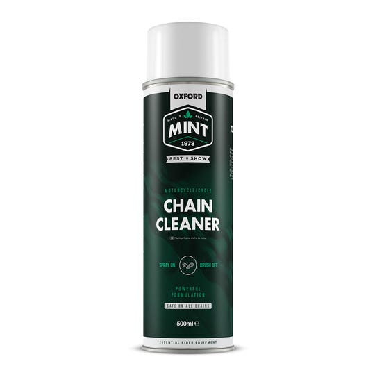 Mint Chain Cleaner