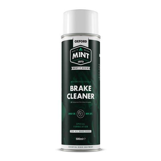 Mint Brake Cleaner