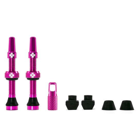 Tubeless Valve | Pink