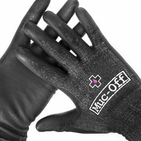 Mechanic Gloves | M