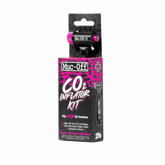CO2 Inflator Kit | 25g