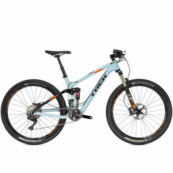Fuel EX 9.8 27,5