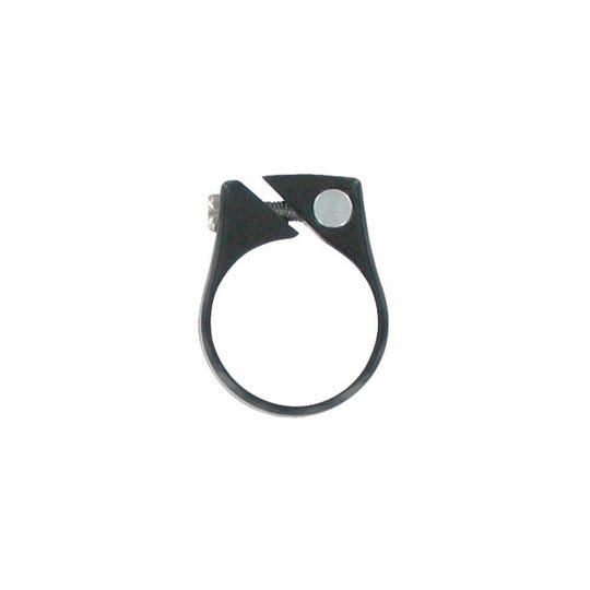 M6 Seat post clamp - carbon friendly