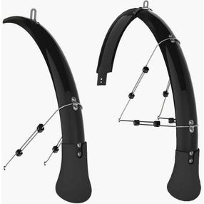 NCS fenders for 18-25mm tires