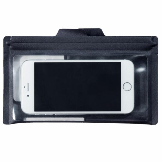 Pro Ride Wallet Plus Cellphone Case
