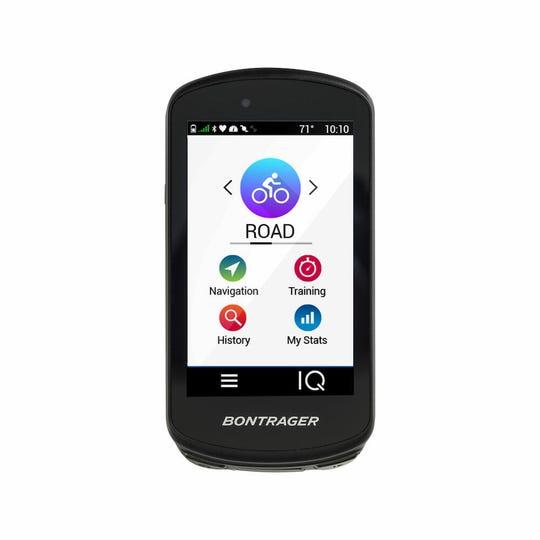 Bontrager Edge 1030 GPS Computer | Unit