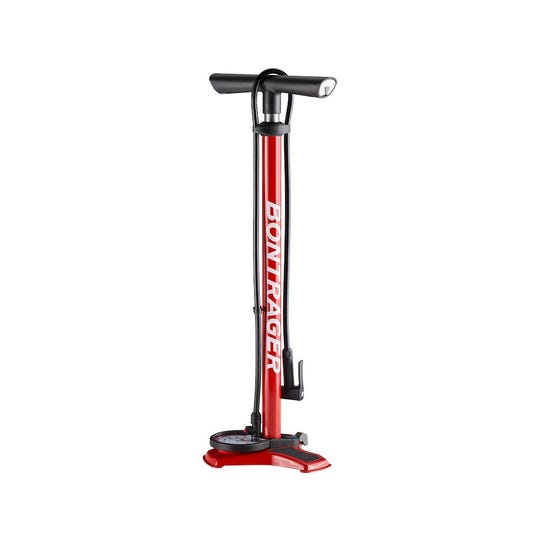 Dual Charger Floor Pump