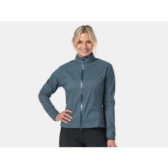 Velocis Stormshell Jacket | Women's