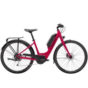 Verve+ 2 Cadre Bas | Vélo à assistance électrique