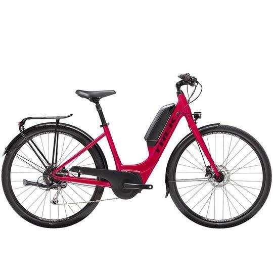 Verve+ 2 Lowstep | E-bike
