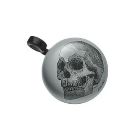 Skull Domed Ringer Bell
