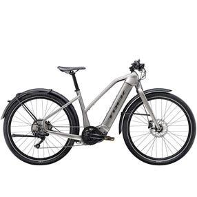 Allant+ 8 Cadre Bas | Vélo à assistance électrique