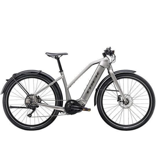 Allant+ 8 Lowstep | E-Bike