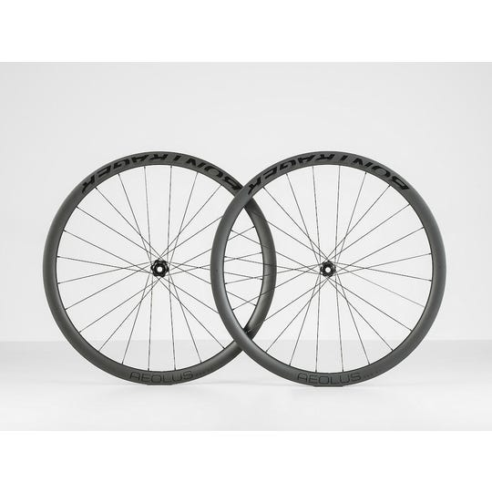 Aeolus Pro 37 Wheels | Disc