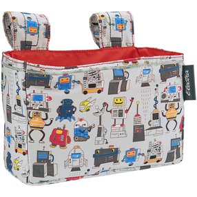 EBC 3000 Velcro Handlebar Bag