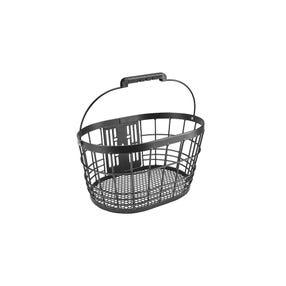 Alloy Wire QR Front Basket