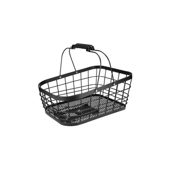 Alloy Wire MIK Rear Basket