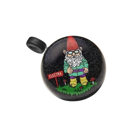 Gnome Domed Ringer Bell