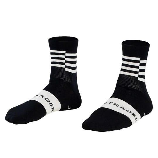Race Quarter Cycling Socks