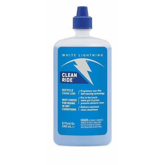 Clean Ride chain lube