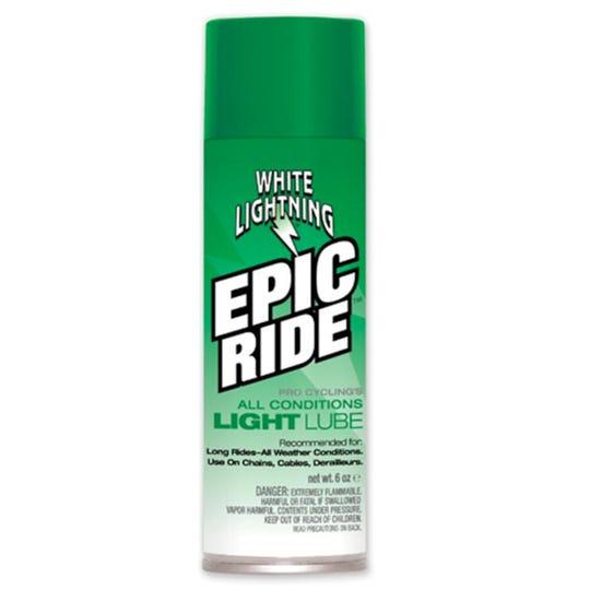Epic Ride Lubricant | Aerosol